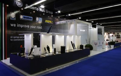 Automechanika Frankfurt is over