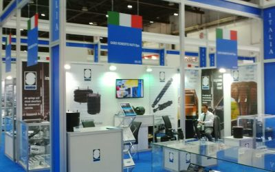 Automechanika Dubai is over
