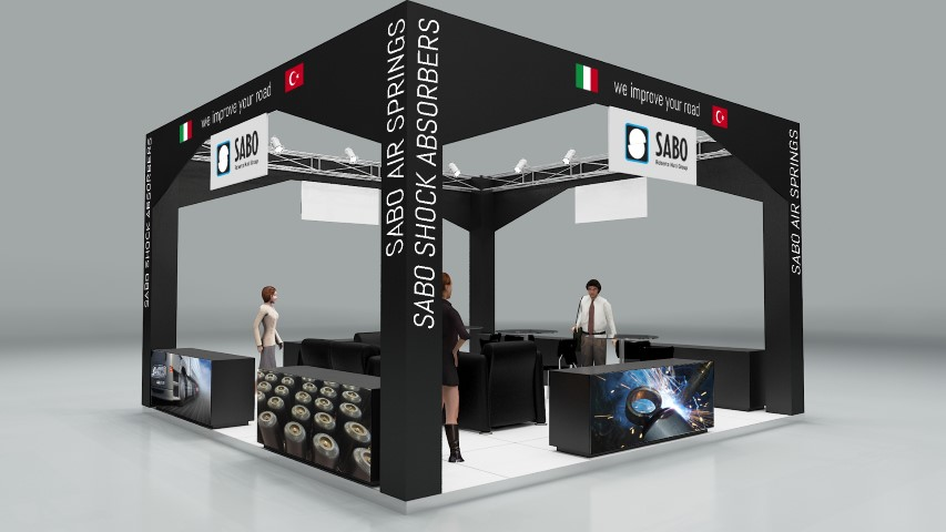 Automechanika Istanbul: from 6th to 9th April