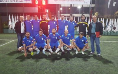 SABO sponsor del Bursasport
