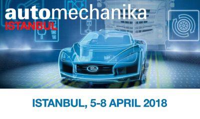 Verso Automechanika Istanbul